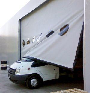 Porta Rapida Breda Lampo 03